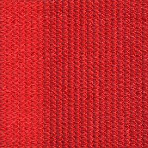 Cherry Red Shade Cloth