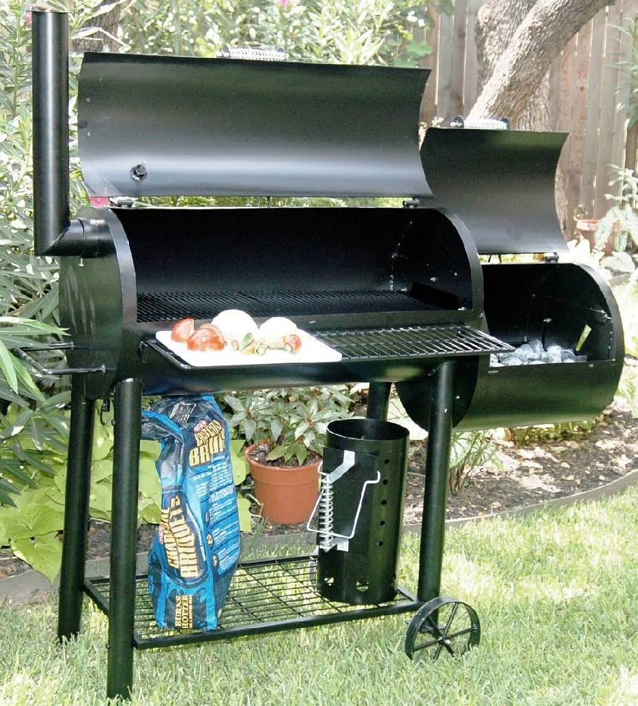 Custom Made Bbq Grills Charcoal  2017  2018 Best Cars Reviews