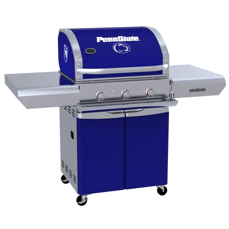 Grills propane gas grills team grill patio series pro outdoor grills