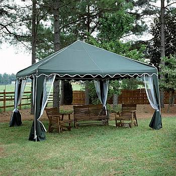 Shade Canopies